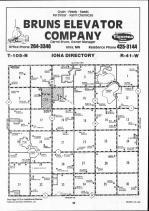 Map Image 038, Murray County 1990